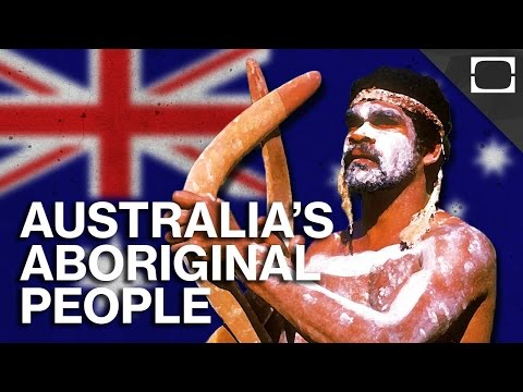 Who Are Australia's Aboriginal People?