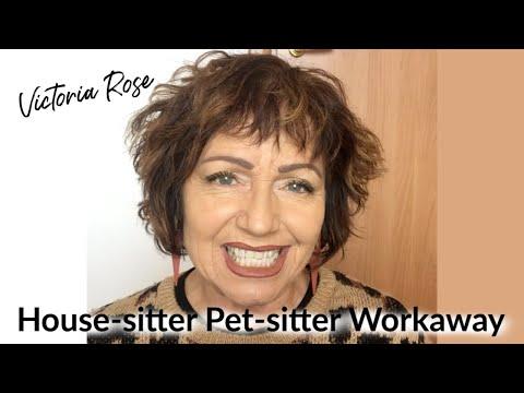 Best House-sitter | Pet-sitter | Workaway | Victoria Rose