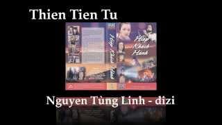 Thiên Tiên Tử - Dizi - Nguyễn Tùng Linh