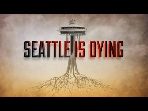 Mandy Connell - KOMO's Seattle is Dying