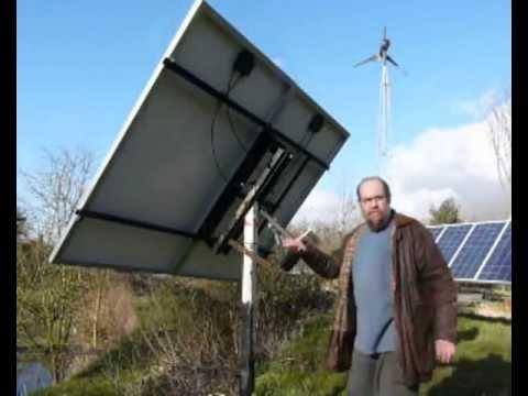 Solar Panel Tracking Methods Celebration Of Edition 2