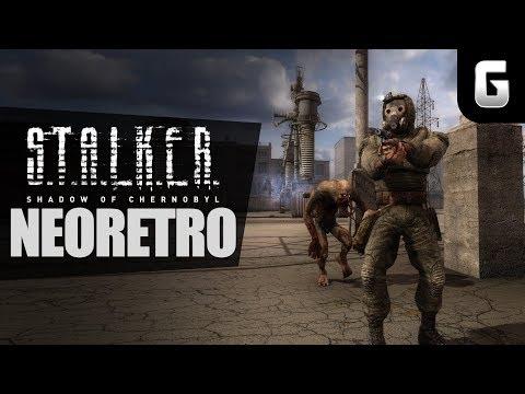 neoretro-s-t-a-l-k-e-r-shadow-of-chernobyl