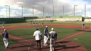 2014 USSSA Las Vegas Major - Team Combat vs 4 The Fallen