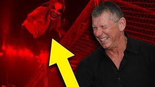 Vince's SHOCKING Original WWE Hell In A Cell 2019 Ending Revealed