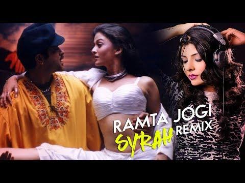 Ramta Jogi (Remix) - DJ Syrah | Taal | Sukhwinder Singh
