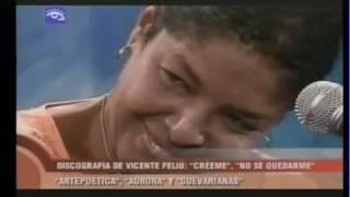 VICENTE FELIU Piropos. YouTube Videos