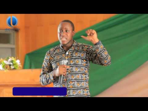 How to Succeed As a Young Entrepreneur || John Armah