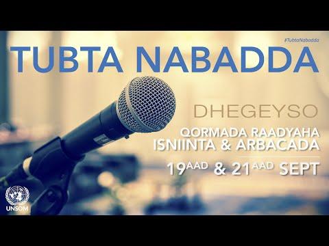 Tubta Nabadda Episode 4