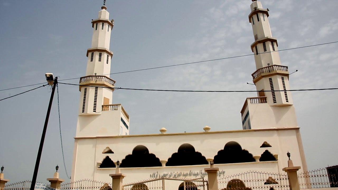 Khutba 18 10 19: L'indispensable besoin de l'Aide d'Allah - Oustaz Maguette Cissé H.A