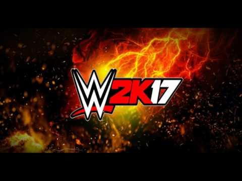 WWE 2K17 Fighting Spirit 1 Theme for 1 Hour!