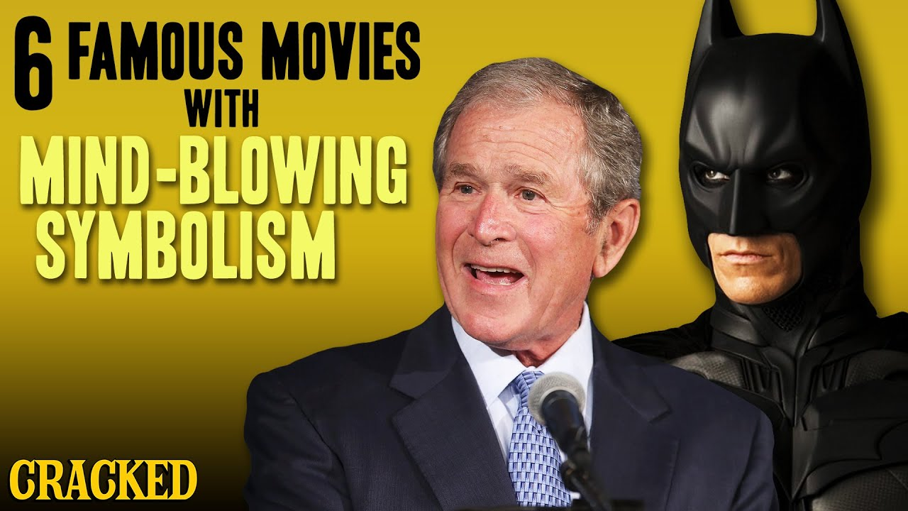 famous movies symbolism mind blowing