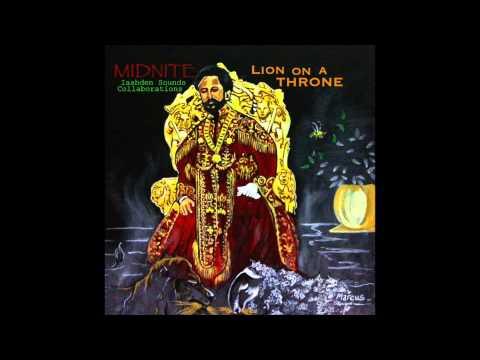 Akae BekaLion on a Throne  VERSION Iaahden Sounds