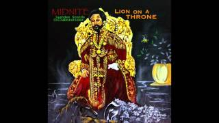 Akae Beka-Lion on a Throne ((OFFICIAL VERSION)) Iaahden Sounds