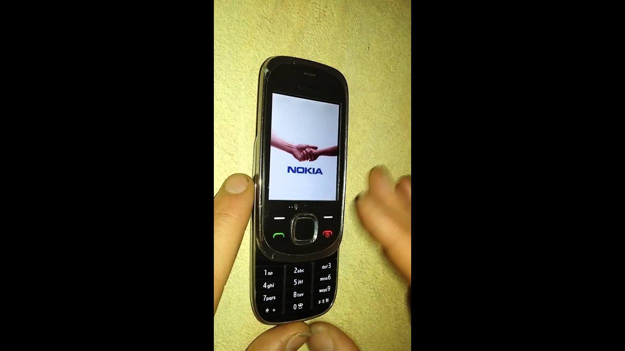 Nokia 7230 Recovery Mode Videos - Waoweo