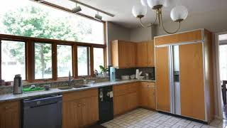 Video: Belleville tour features Mid-century modern home