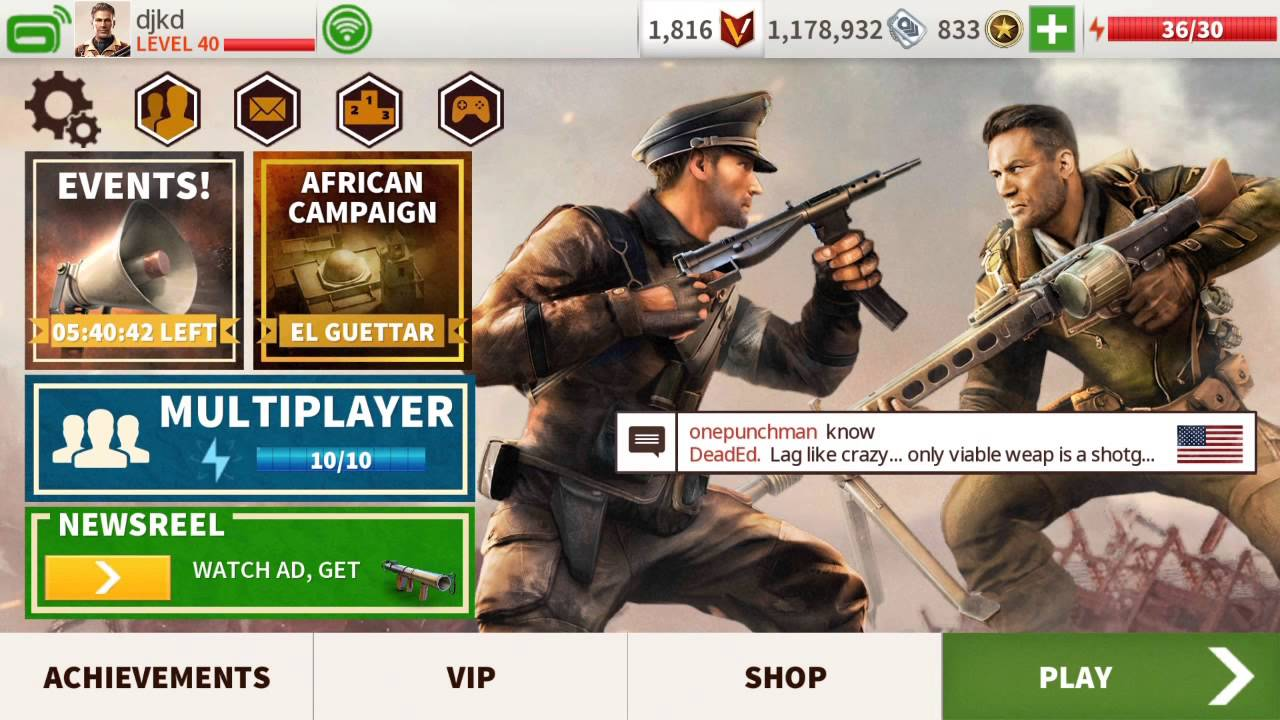 Download Brothers in arms 3 tips for multiplayer