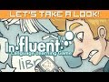 Influent: Language Learning Game (Japanese) ► Let's Take A Look!