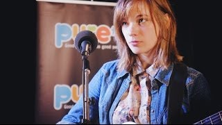 "NOA MOON : ""Let Them Talk"" Acoustic (HD) sur Pure FM"