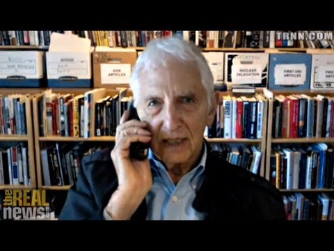 Ellsberg: A Coup Against the Constitution
