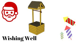 Wishing Well Plans