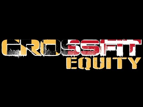 CrossFit Equity: 2016 Lift-Off - Krista