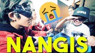 GW NANGIS 😭 Dia Sakit :(