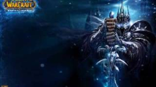Echoes of War - The Visions of the Lich King Overture