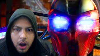 A WISH COME TRUE! - REACTION TO Mortal Kombat X NEW Kombat Pack 2 Characters - (Alien, Sektor/Cyrax)