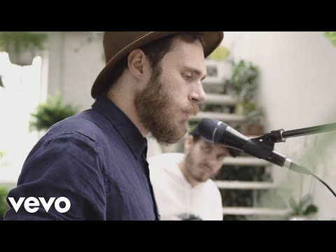 San Holo, James Vincent McMorrow - The Future (Live Session)