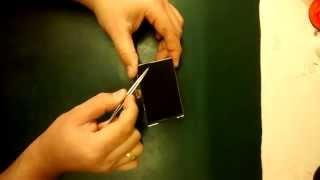 Dr.Celular - Como tirar manchas do display