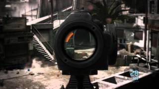 Ghost Recon Future Soldier 540M Max Settings
