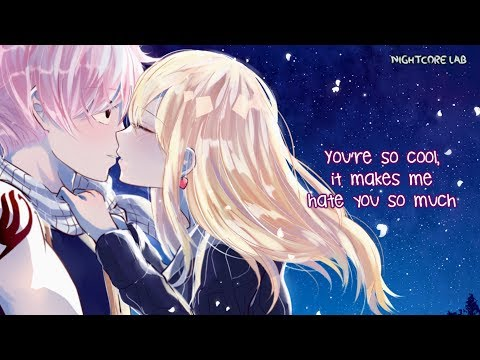 Nightcore - Gorgeous (male version)