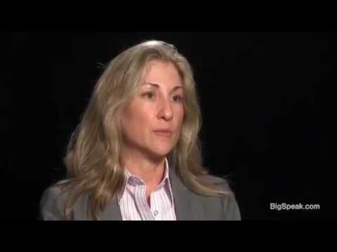 Tiffani Bova - The Future of IT Sales - YouTube