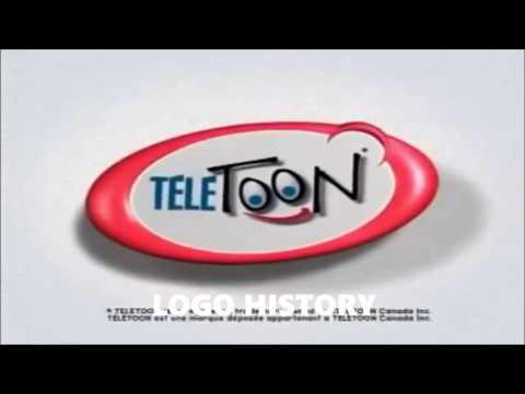teletoon logo client brand - photo #7
