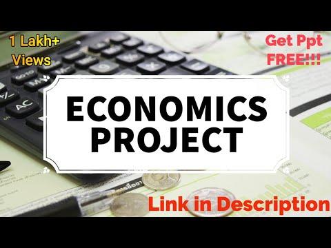 Book 12 economics cbse pdf class