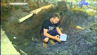 видео Музей великого стояния на угре