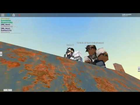 AFT:MIRAGE Episode 2/1:crater View