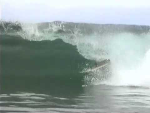 Litmus Surf Movie