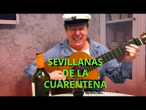 SEVILLANAS DE LA CUARENTENA