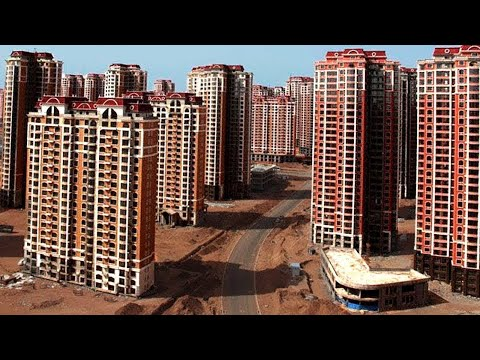 World's Largest Abandoned Cities