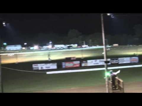 Thunderhill Conle White Tribute races 8 8 15 Mains