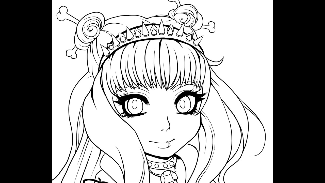 baylee jae coloring pages - photo#36