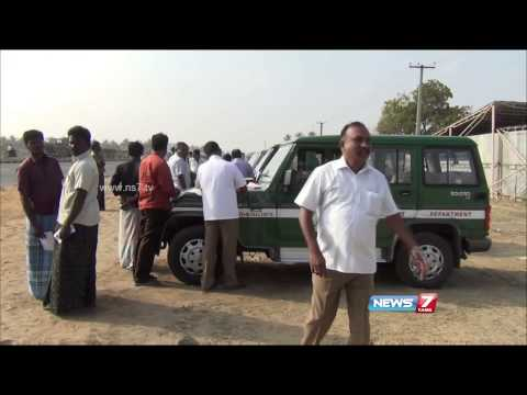 Namakkal RTO gets tough on drivers flouting road rules