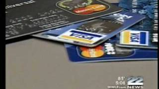 Consumer Credit Card Debt