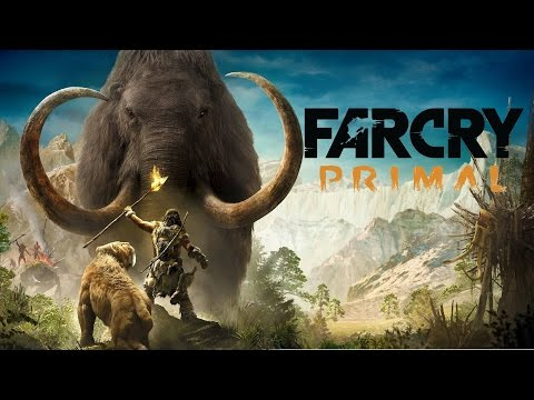 Far Cry Primal - Lets Play #1 AMD FX 8350 With RX 480