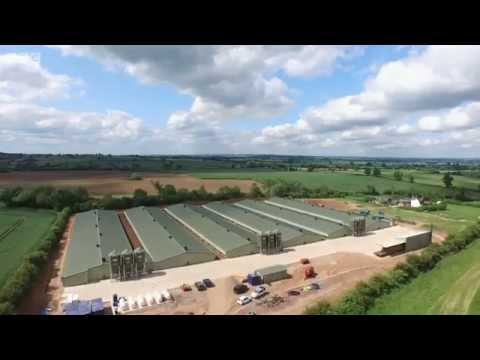 BBC The One Show - Sedgeford Poultry Farm Case Study