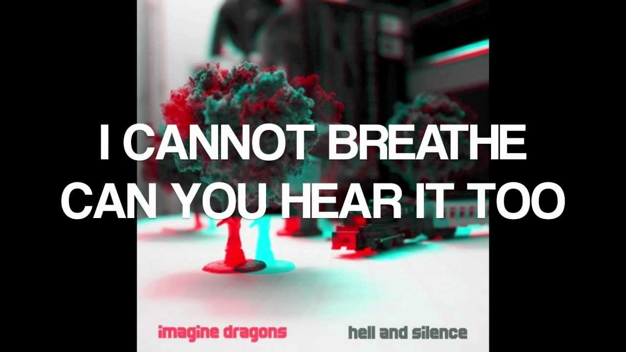 Hear Me - Imagine Dragons (With Lyrics) - YouTube