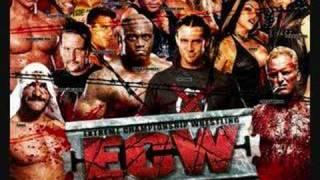 ecw 2008 theme (wwe vol 8)