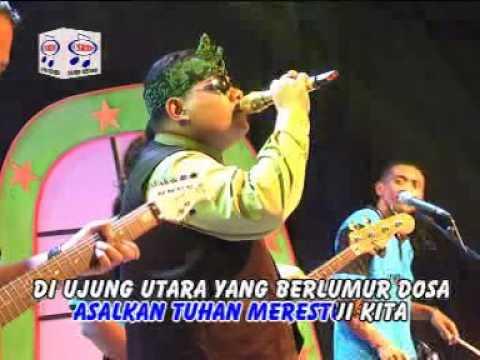Subro DA1 -  Hitam Duniamu Putihnya Cintaku (Official Music Video)