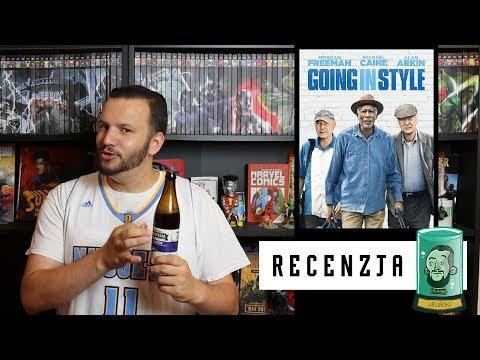 W starym, dobrym stylu / Going in Style [RECENZJA]
